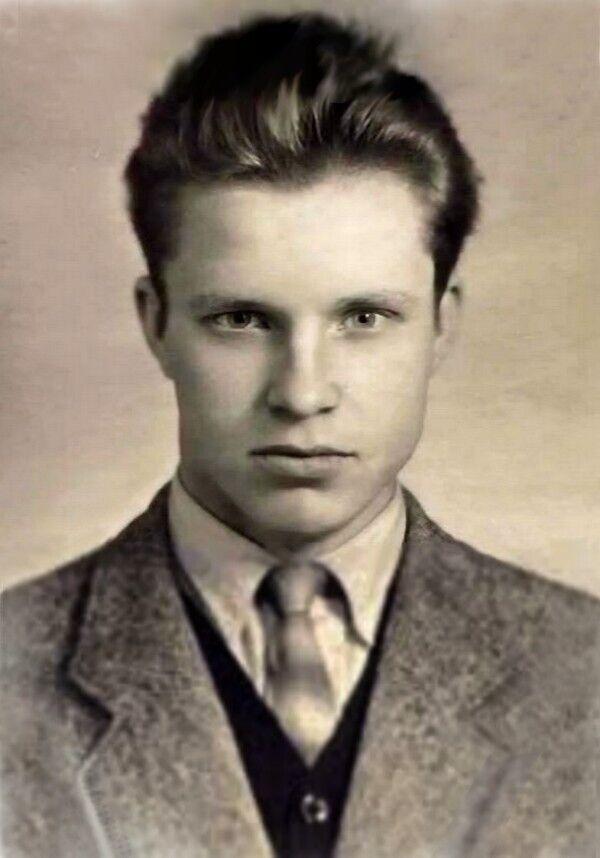 Юрий Юдин – единтсвенный выживший в экспедиции Дятлова
