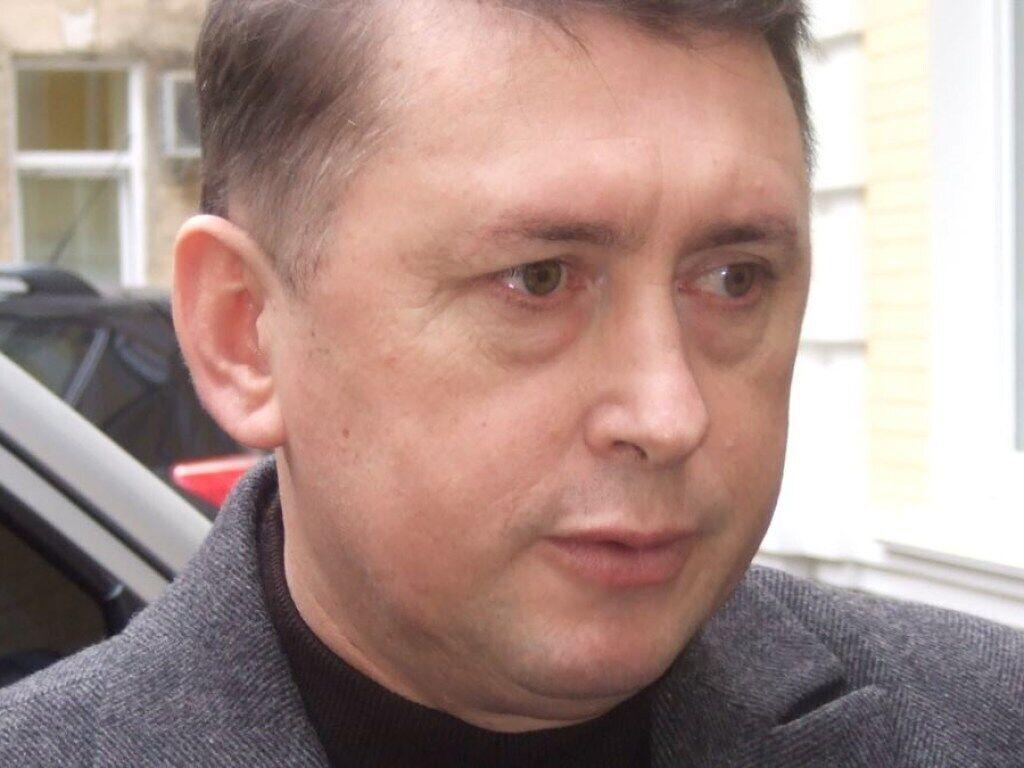 Николай Мельниченко утверждал, что в течение двух лет он тайно записывал все разговоры Кучмы