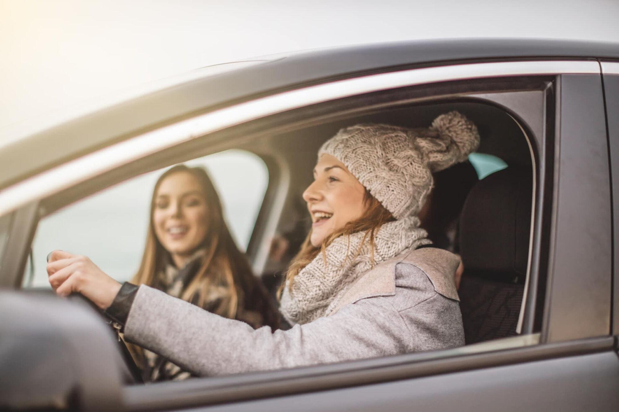Сучасні автомобілі не потребують прогрівання на холостому ходу