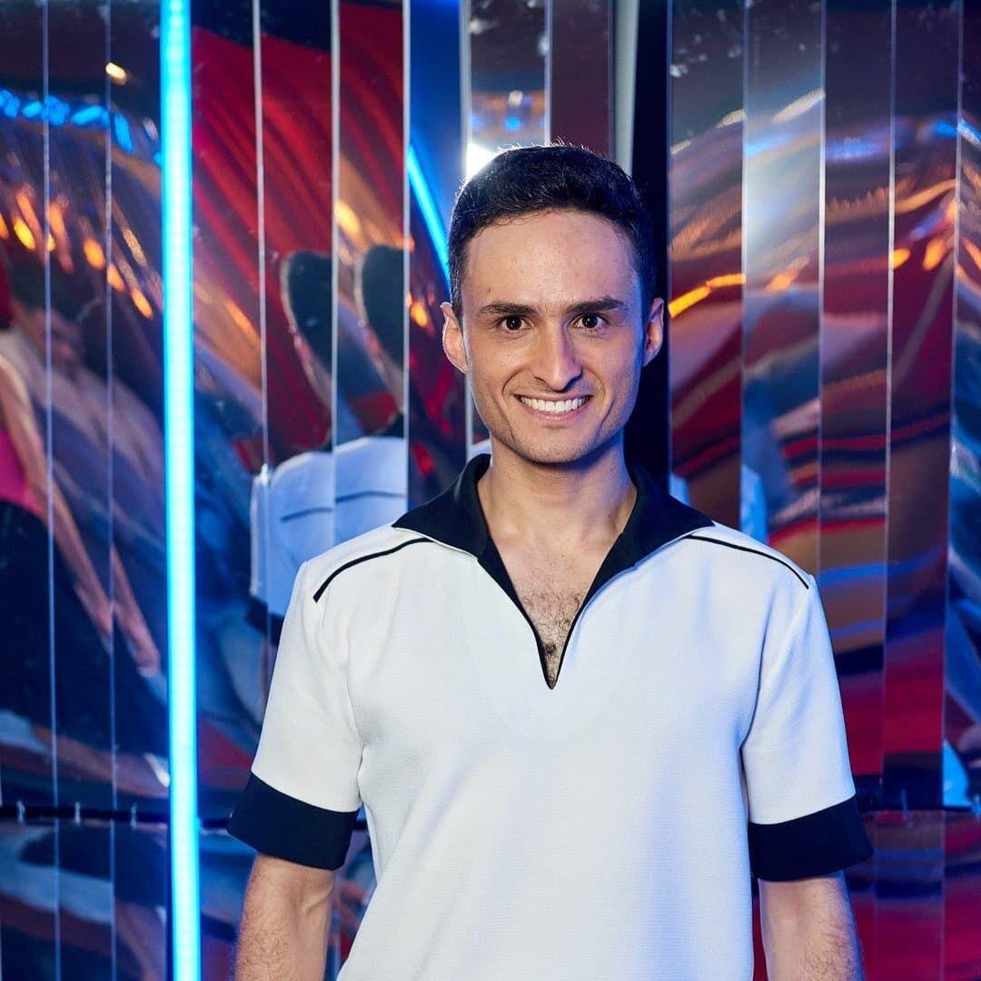Игорь Ласточкин