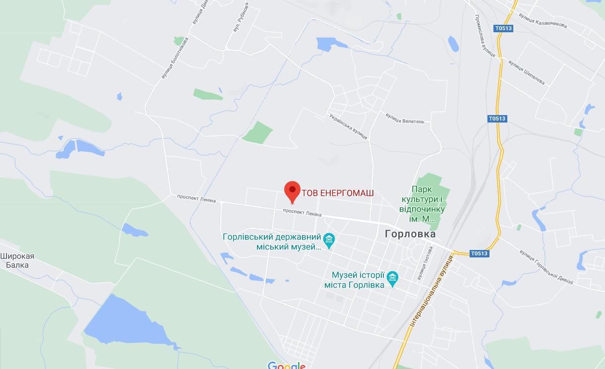 В Горловке прогремели мощные взрывы, погибли 12 военных РФ, – журналист