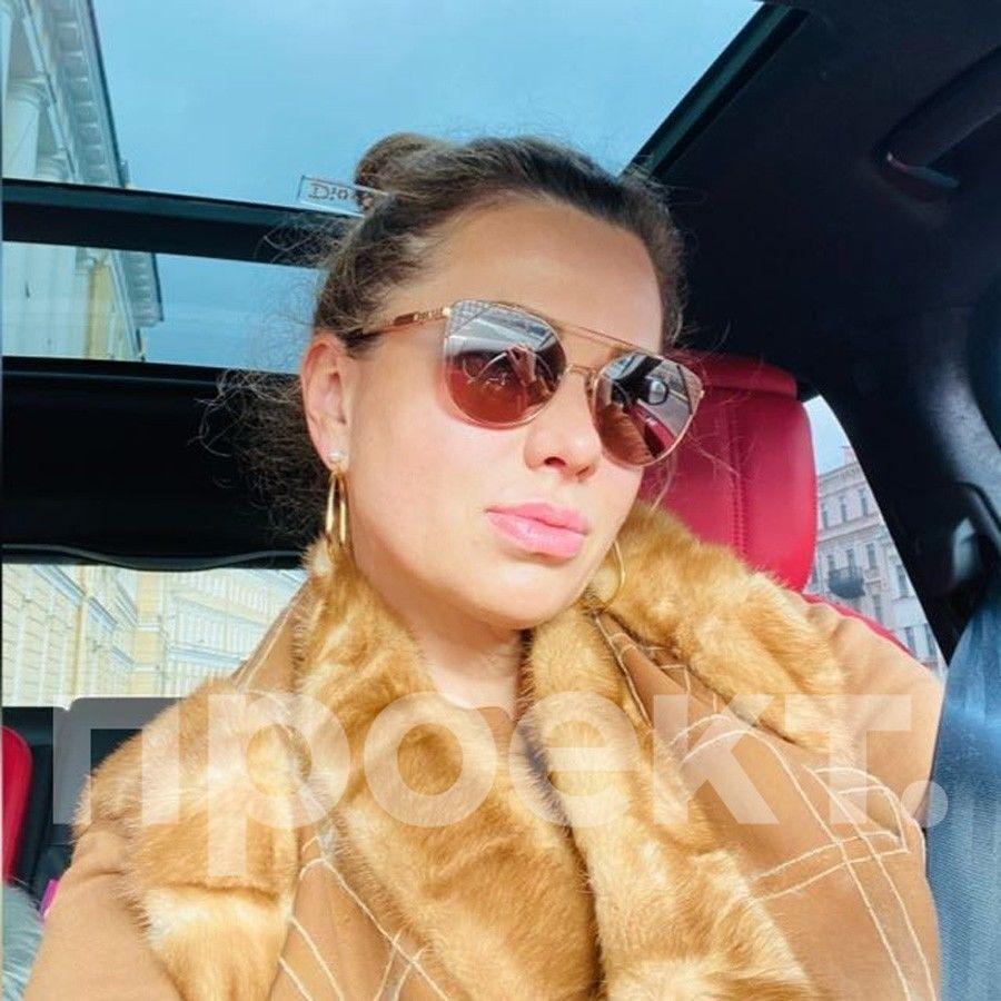 Светлана Кривоногих