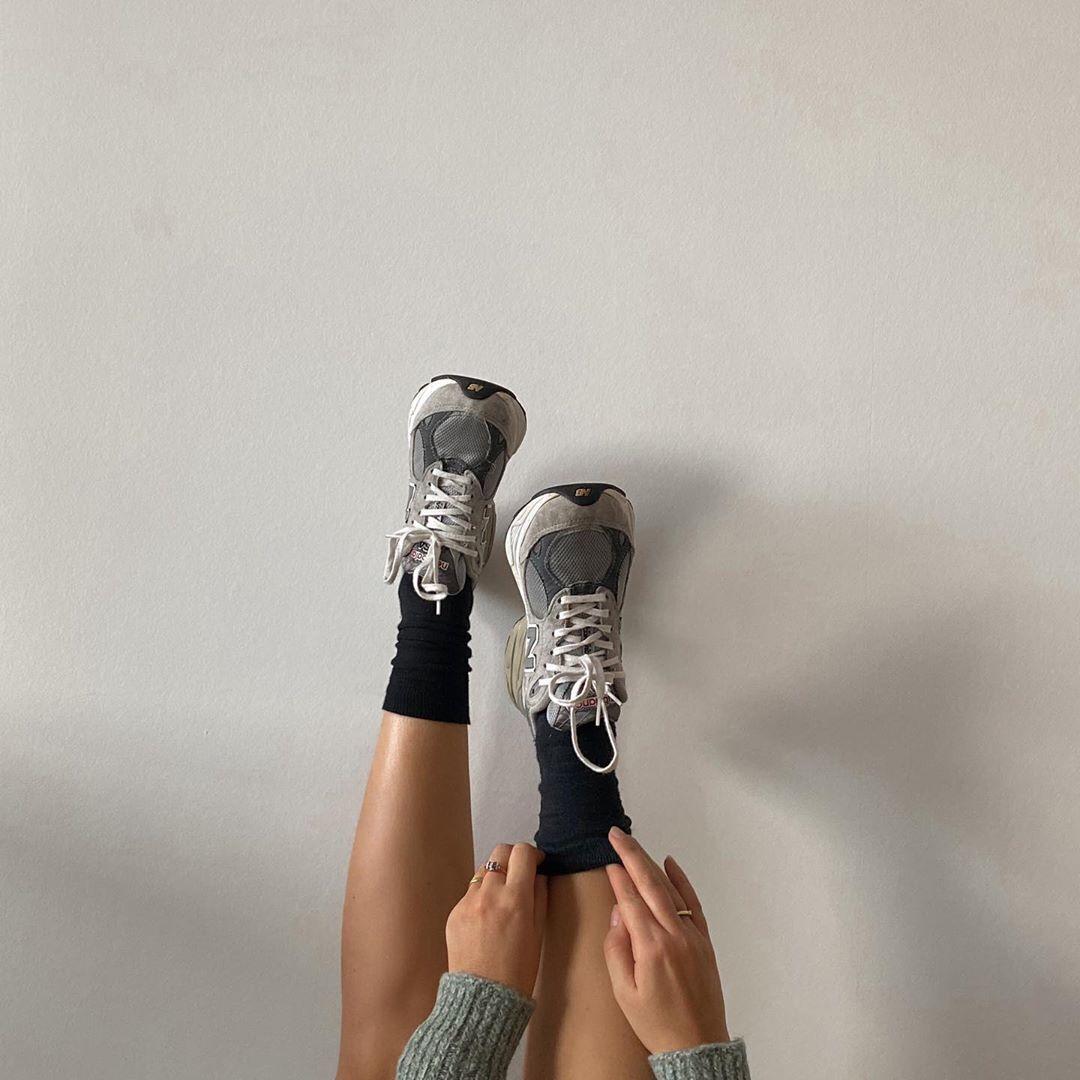 """""""Вантажні"""" кросівки"""
