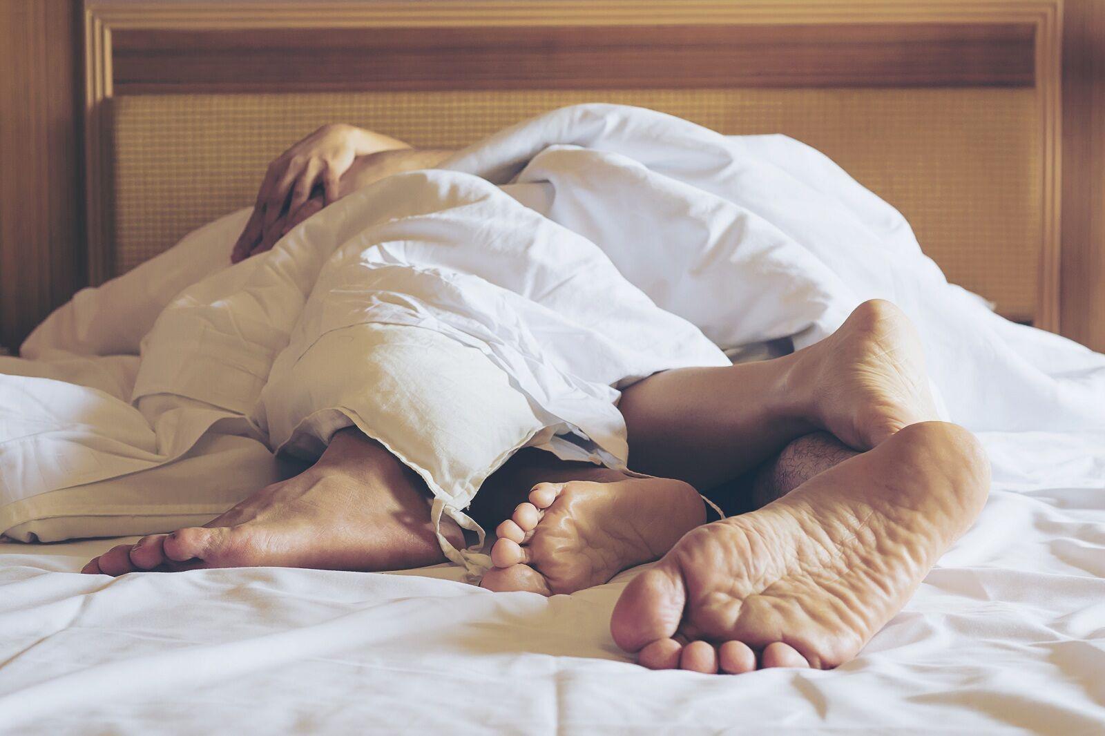 Як чоловікам не втратити сексуальність після 40