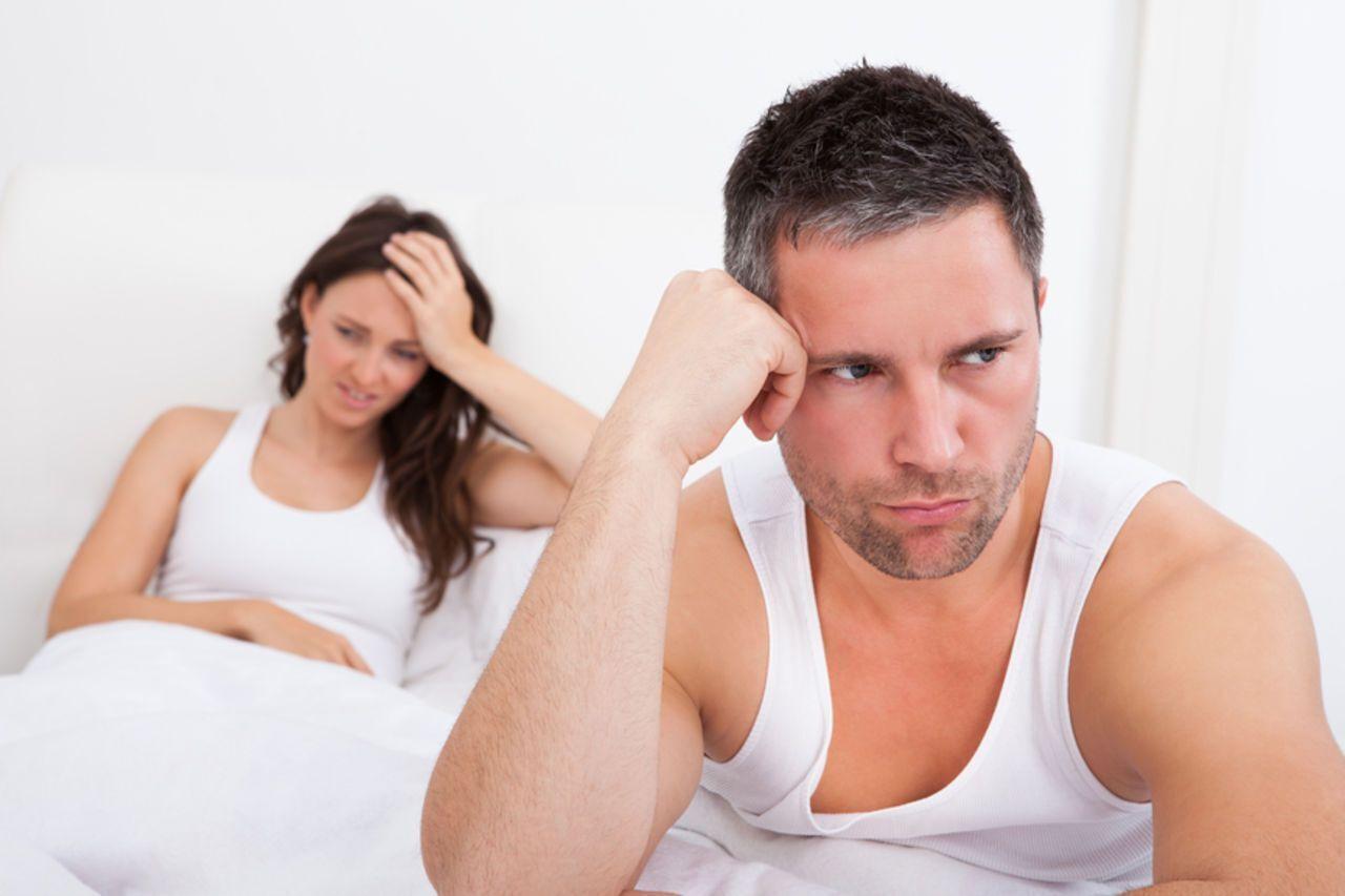 Стало відомо, як не втратити сексуальну активність після 40 років