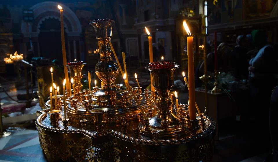 Дмитриевская суббота является днем всеобщего поминовения усопших