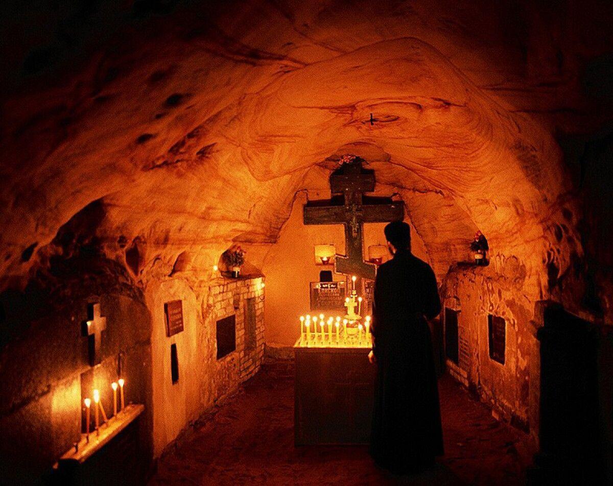 В Дмитриевскую поминальную субботу у Господа просят упокоить души умерших