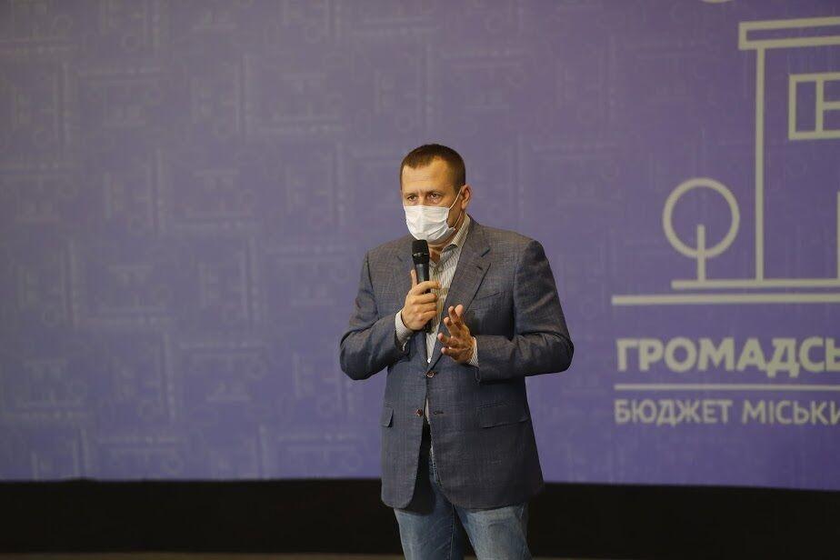 """""""Бюджет участі"""" – ініціативи, що змінюють Дніпро на краще"""