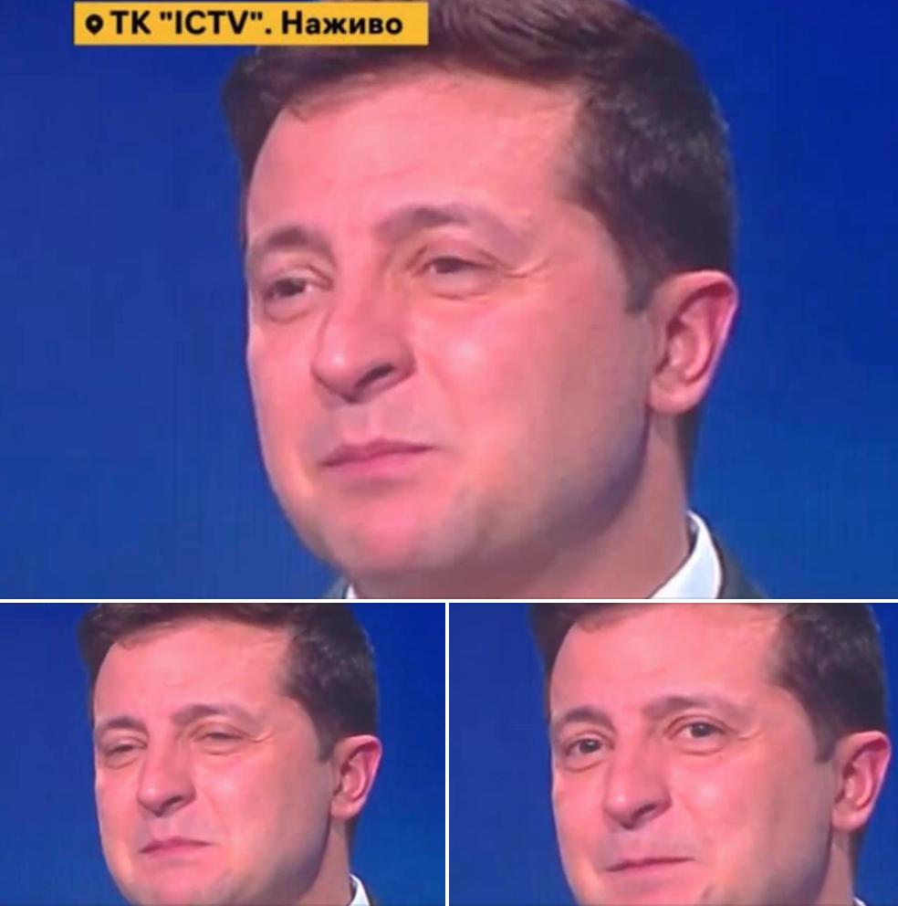 """Егорова """"поставила диагноз"""" Зеленскому"""