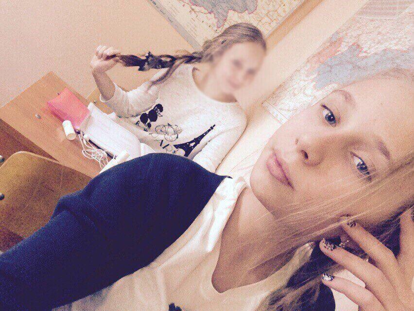 Предполагаемая третья дочь Путина