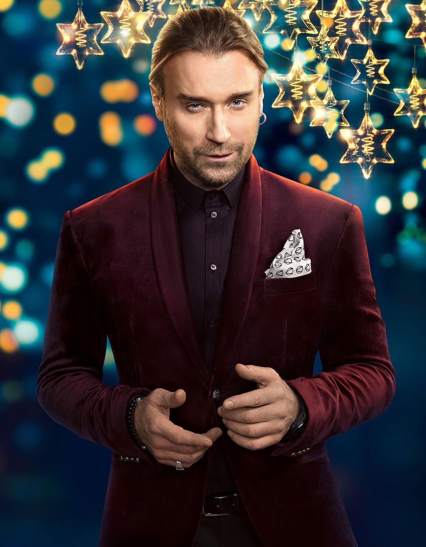 """Телеканал """"Украина"""" начал подготовку грандиозного новогоднего шоу"""