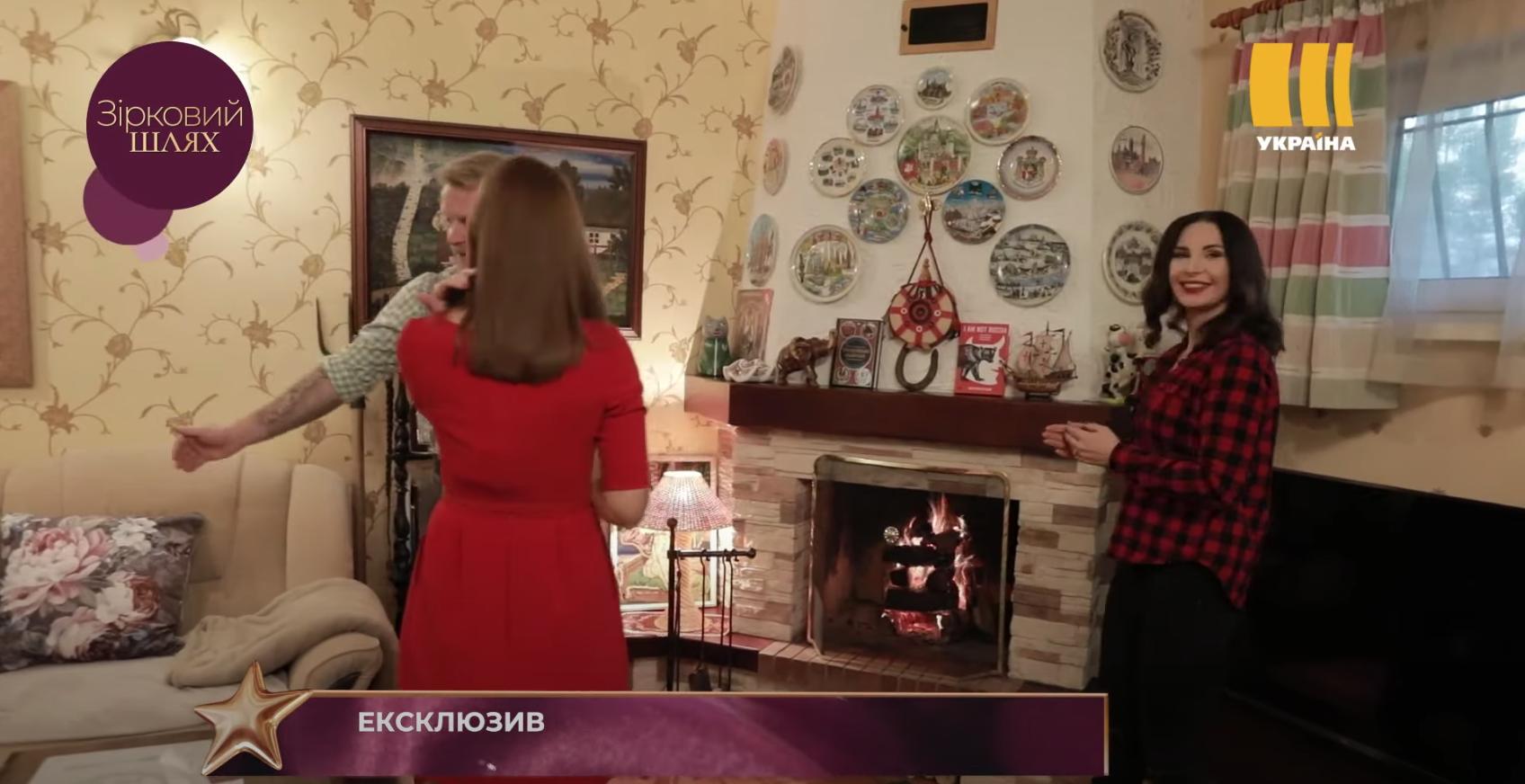 Дом Антина Мухарского: как он выглядит