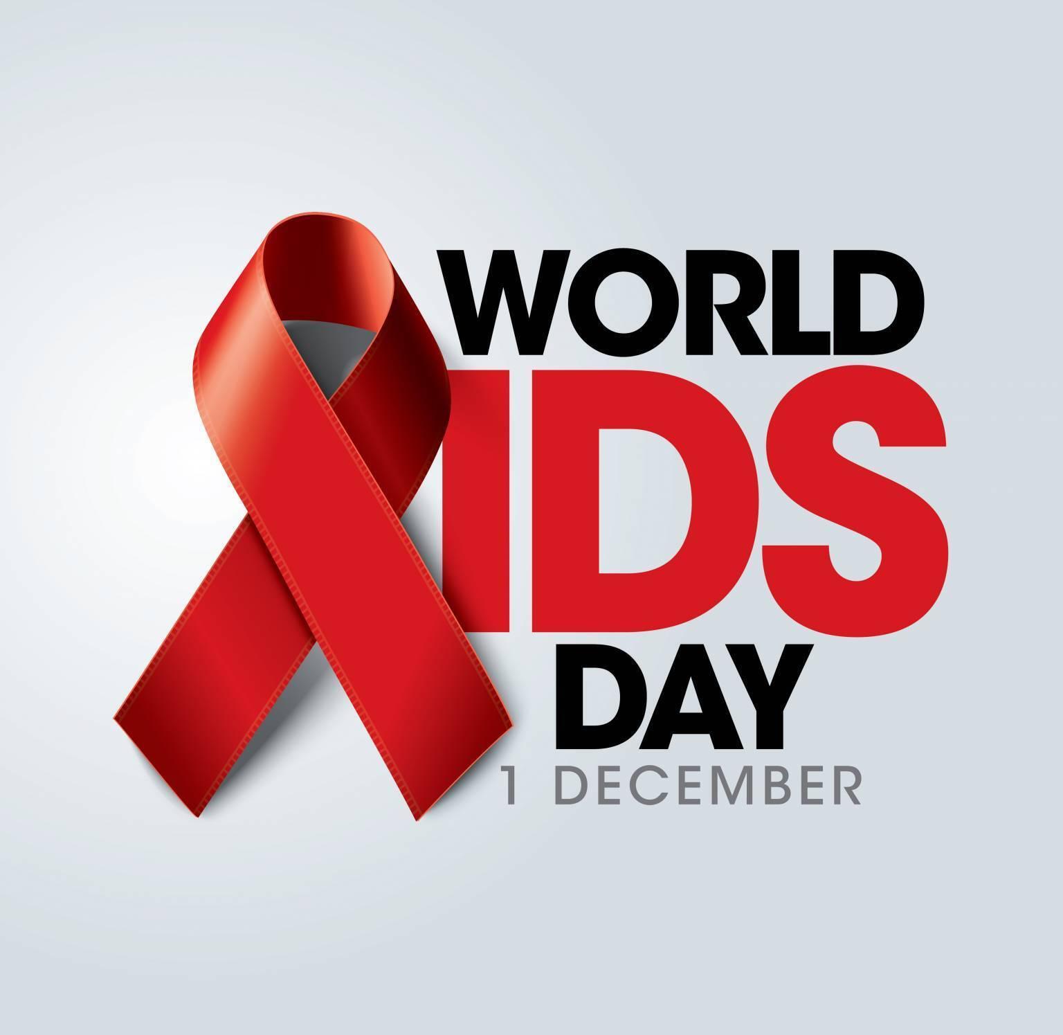 Всесвітній день боротьби зі СНІДом було проголошено ВООЗ в 1988 році
