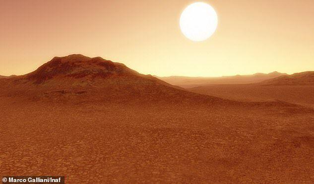 Вчені вважають K2-141b найекстремальнішою за умовами планетою у Всесвіті