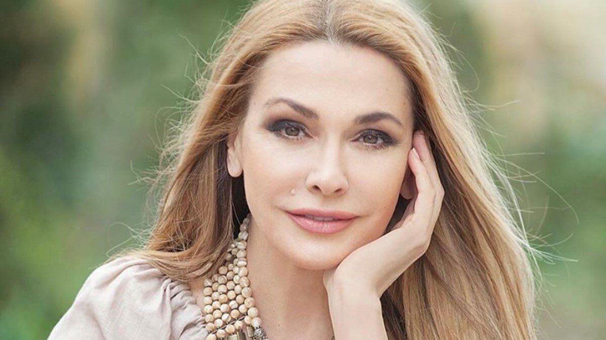 Ольга Сумська зізналася, що перехворіла на коронавірус