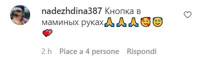 Дружина Преснякова зворушила шанувальників фото з новонародженим сином