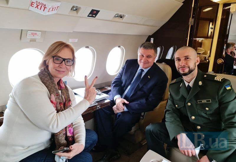 Віталій Марків повертається додому