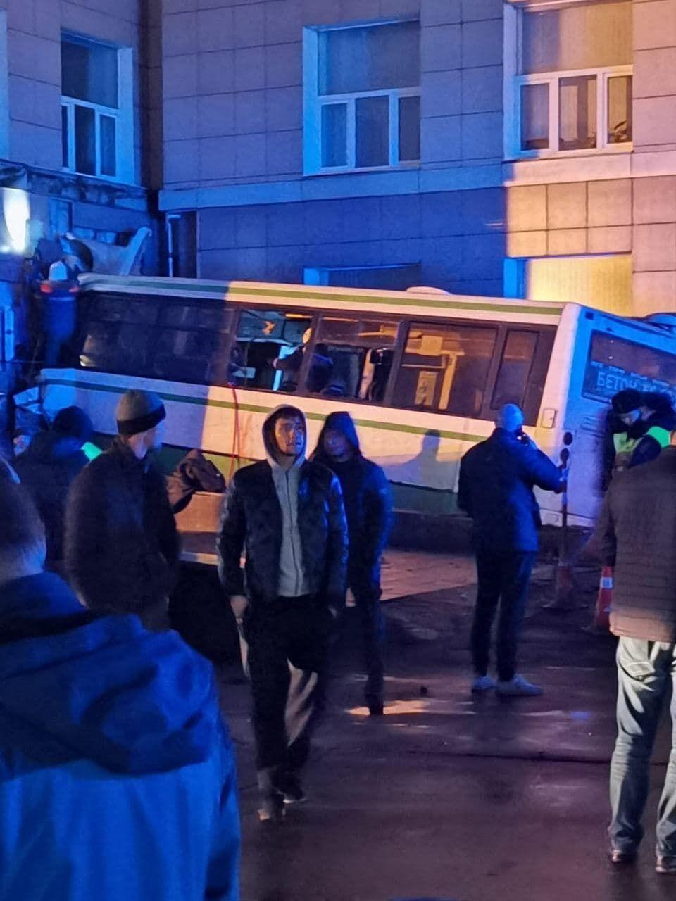 ДТП у Великому Новгороді