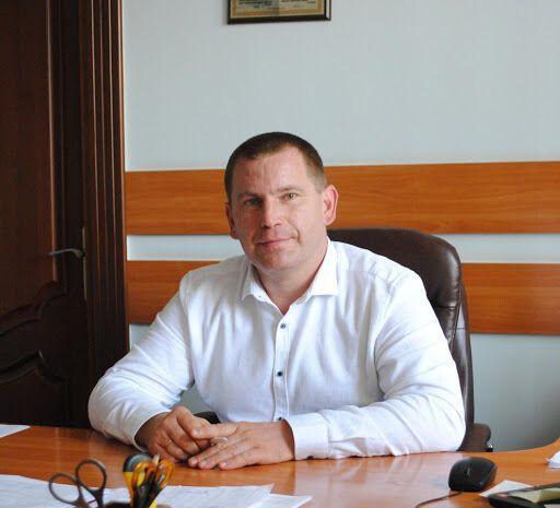 Сергей Журман