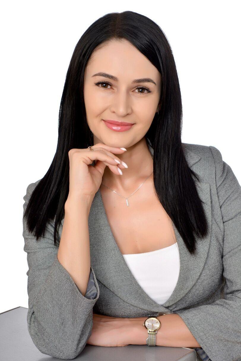 Иммунолог Вера Семьянчук.