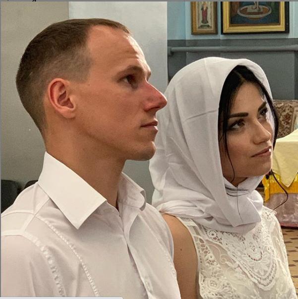 Александр и Вита Вольченко погибли в аварии