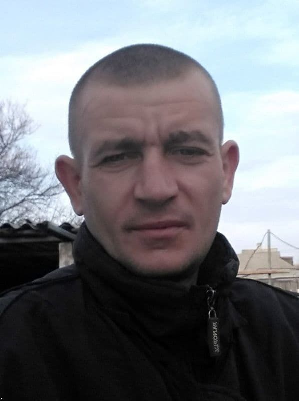 "На Донбассе умер террорист ""Темный"""