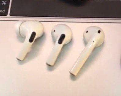 AirPods от Apple