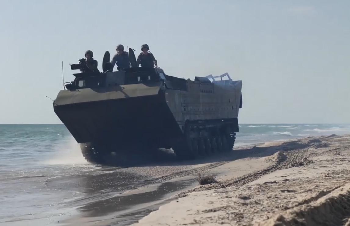 Воїни ЗСУ тренувалися ставити мінні пастки для окупантів