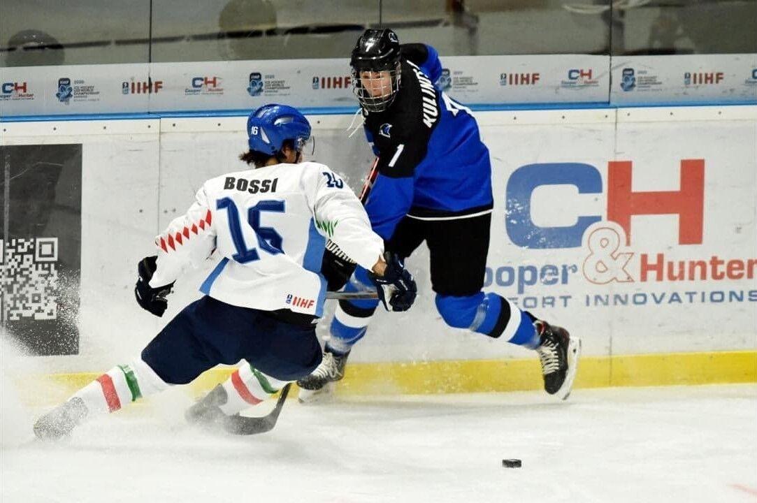 Именитый хоккейный клуб Украины возобновил свою работу, летом этого года, под руководством Олега Шафаренко