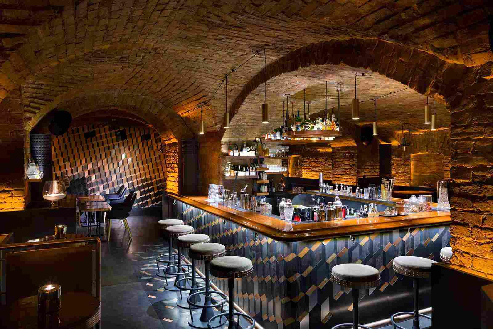 Появился международный рейтинг 50 лучших баров мира
