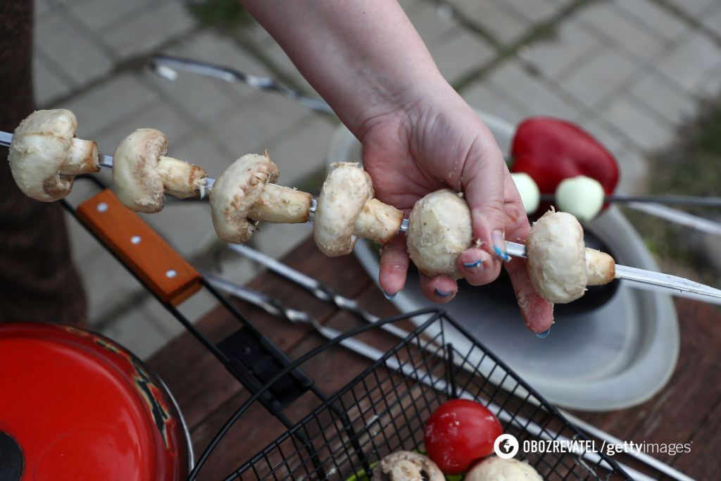 Фахівці радять вибирати штучні гриби