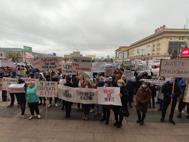 В акції взяли участь більше ніж 400 людей