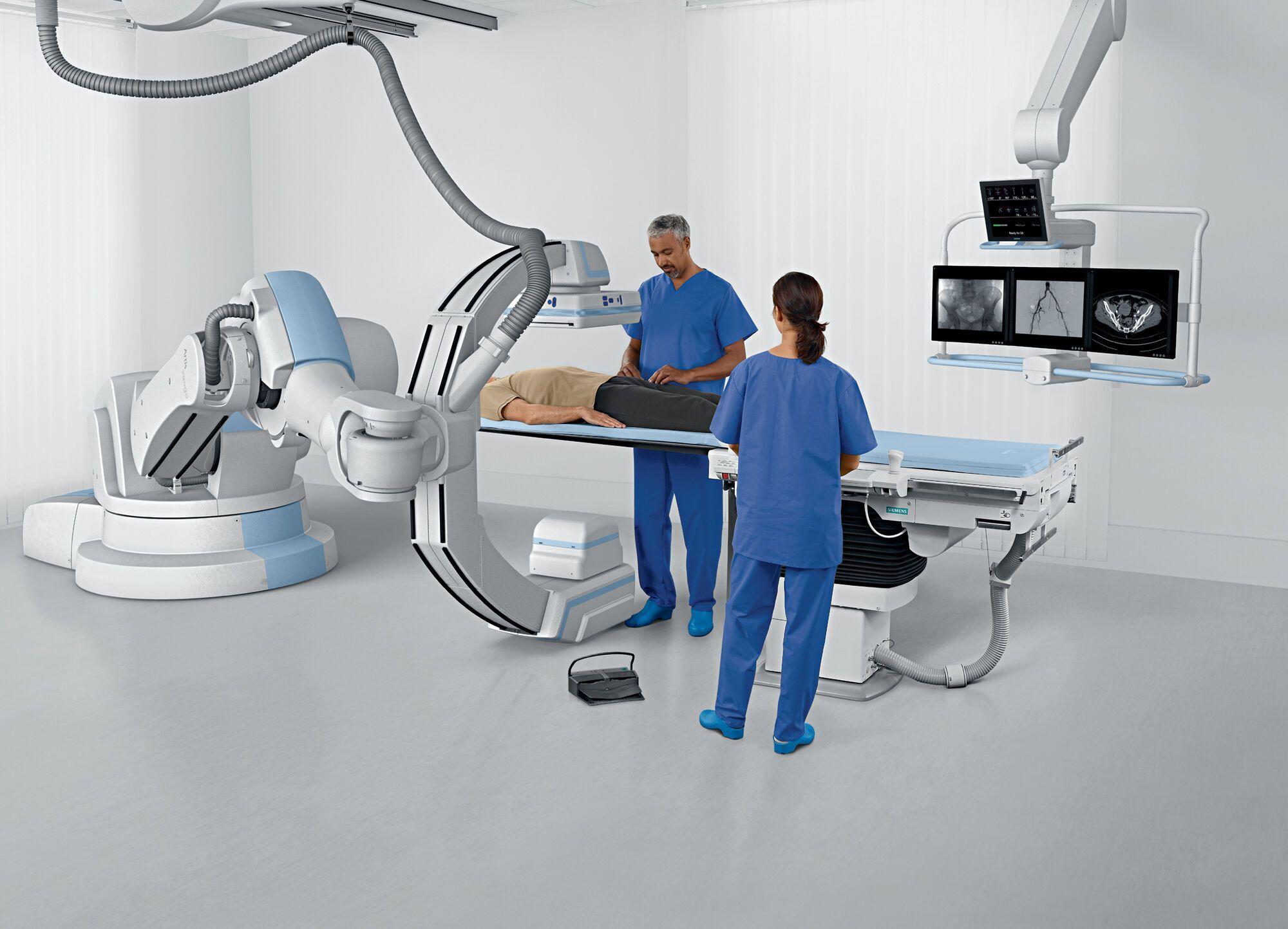 Международный день радиологии: когда отмечают