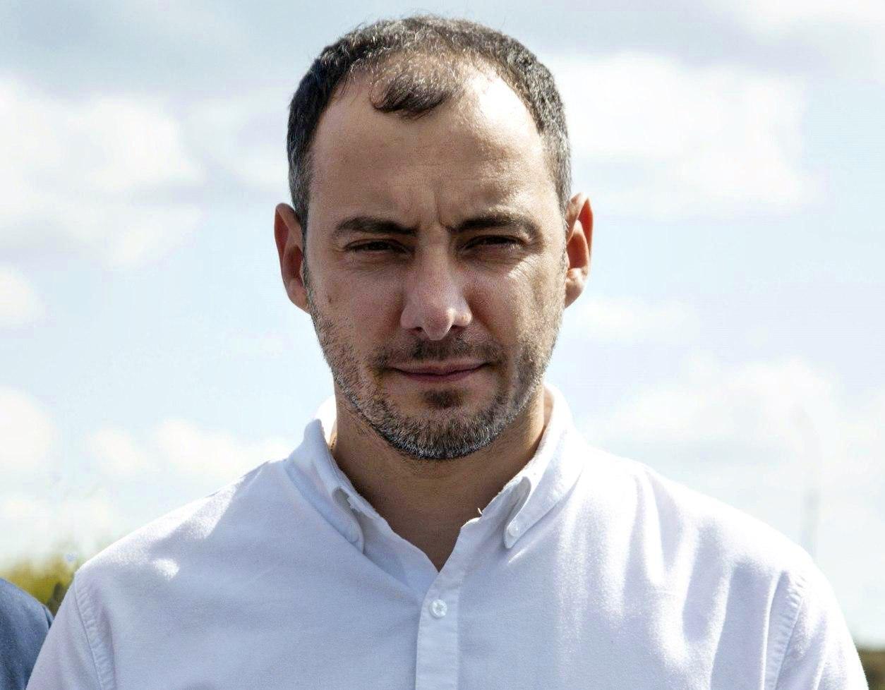 Кубраков получил премию MINTRANS в номинации лучшие менеджеры инфраструктуры и транспорта.