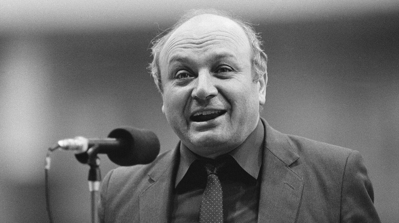 Смерть сатирика Михаила Жванецкого шокировала многих знаменитостей