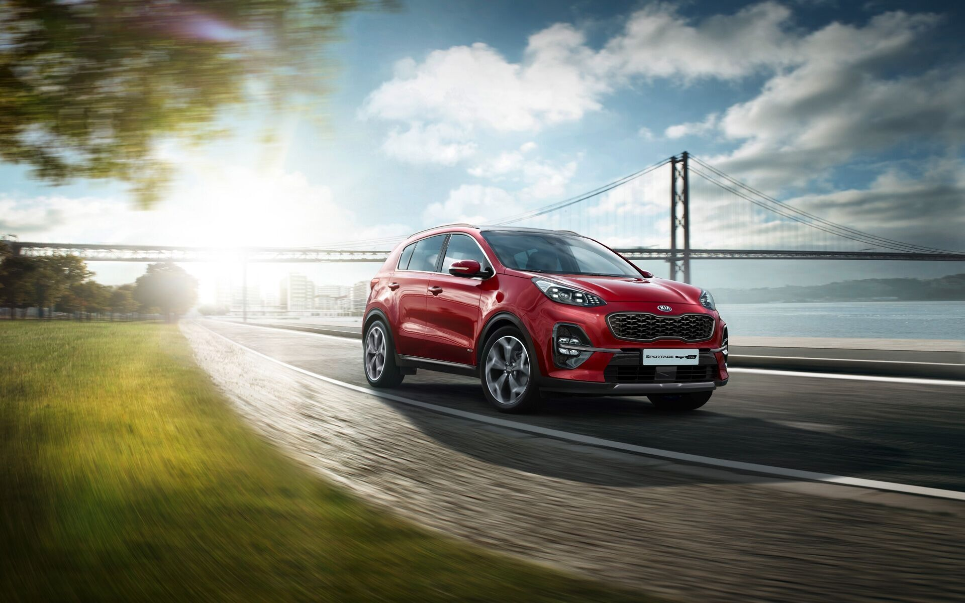 Kia Sportage в октябре стал бестселлером украинского рынка новых авто