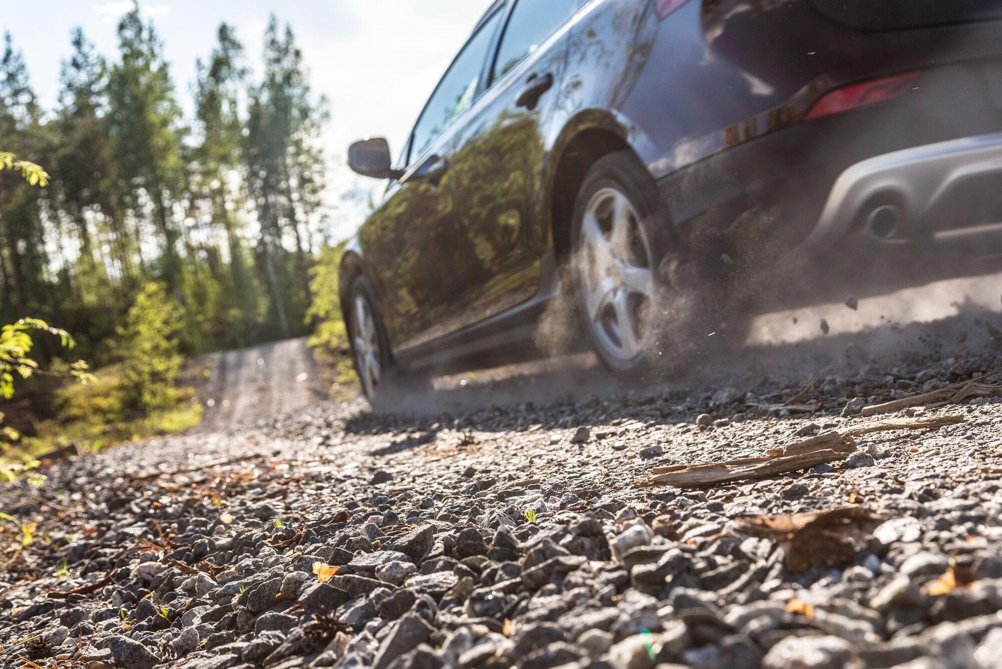 Расширенная гарантия на шины Nokian Tyres: что это и как работает