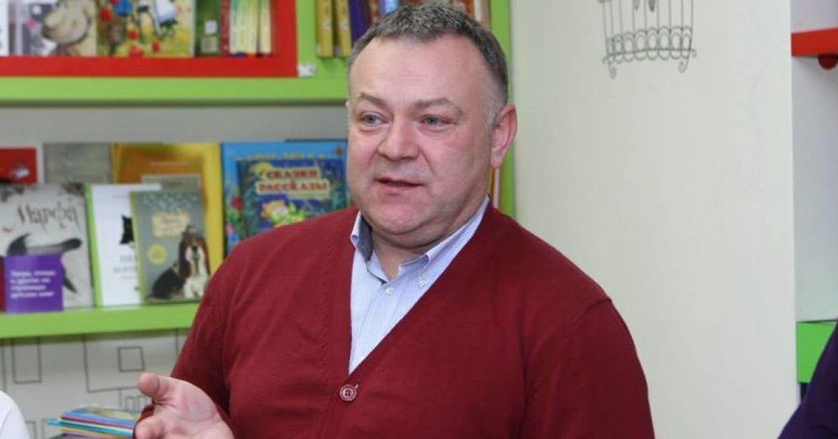 Андрей Пеньков