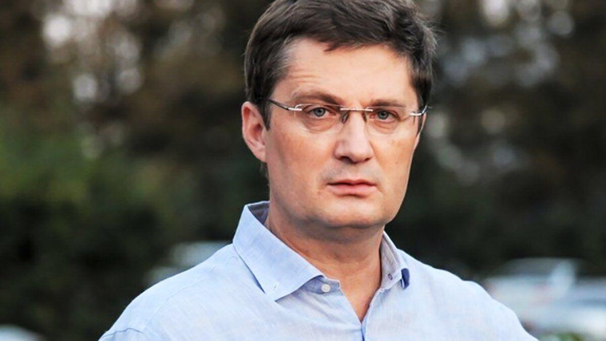 Кондратюк высказался относительно его позиции к России.