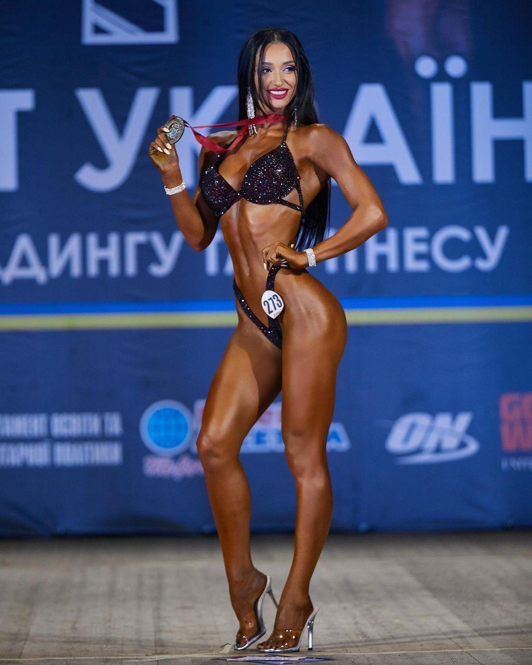 Вікторія Лисенко