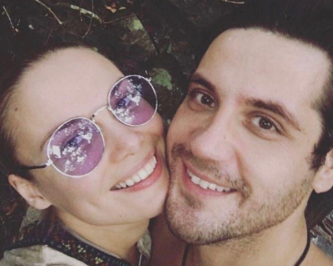 Марк Богатырев и Татьяна Арнтгольц официально узаконили свои отношения