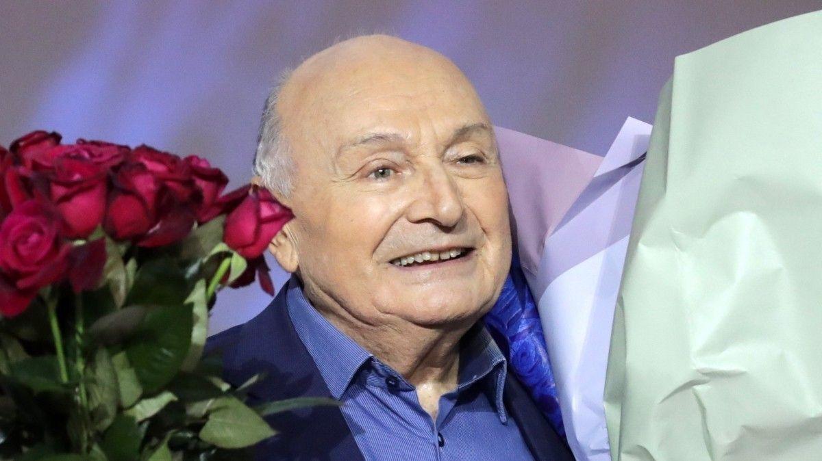 Михаил Жванецкий умер 6 ноября