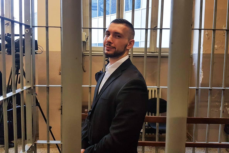 Суд Павии приговорил Маркива к 24 годам лишения свободы