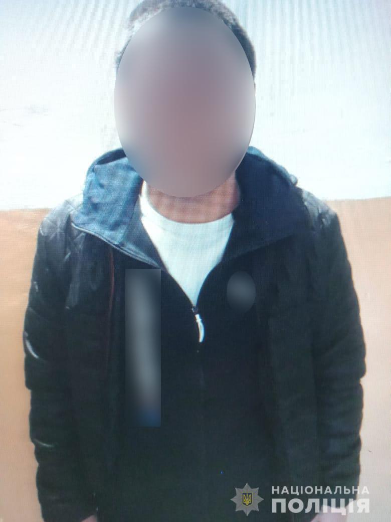Злоумышленником оказался ранее судимый 31-летний житель Конотопа