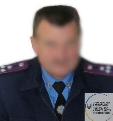 На Херсонщині затримали спільника ФСБ