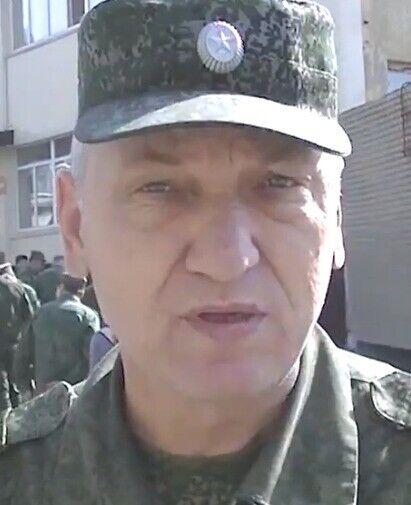 Зрадник Україні, оголошений у міжнародний розшук