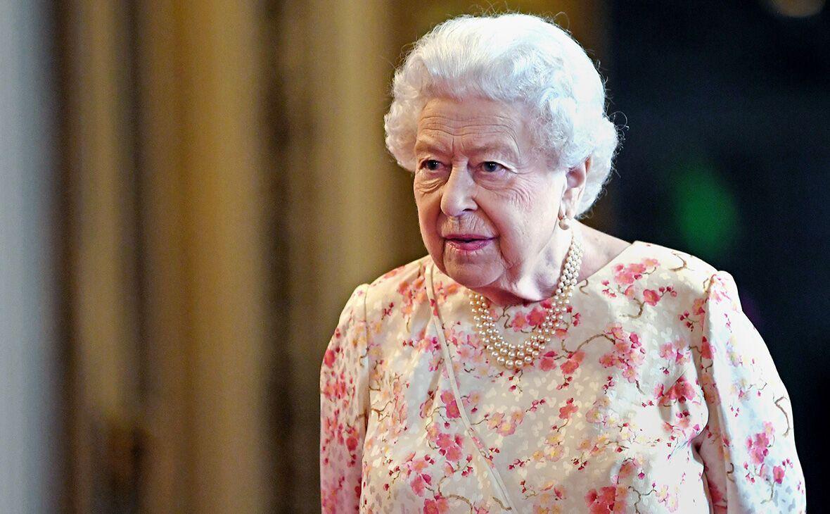 Єлизавета II стала жертвою розіграшу
