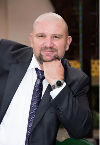 Олег Гайда працював у Черкасах.