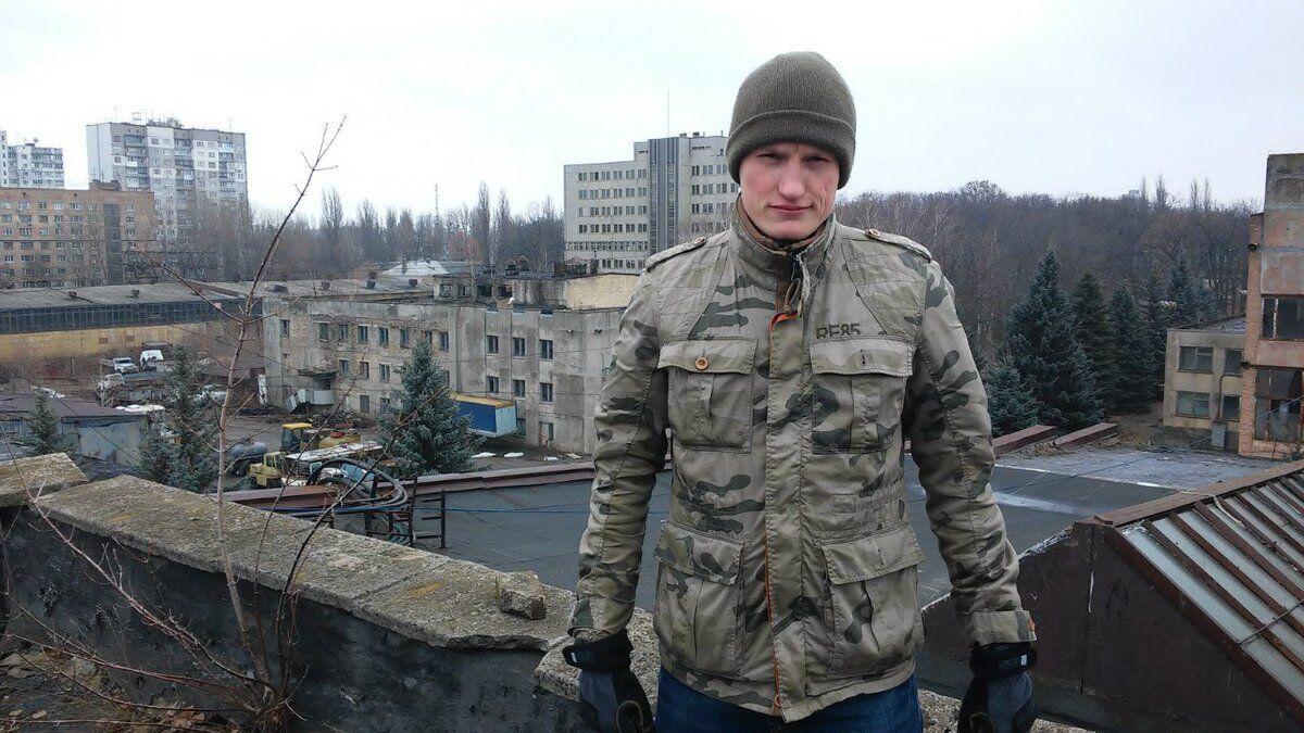 Украинский МИД смогло освободить блогера Михаила Орешникова с индонезийской тюрьмы