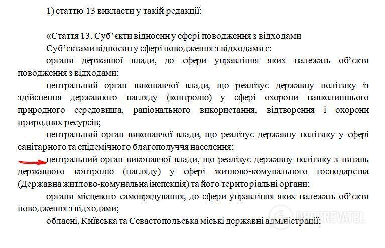 Скрин законопроекту №4403